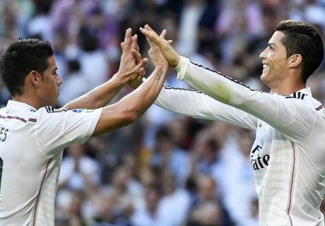 Tous les buts de Real Madrid-Barça en vidéo !