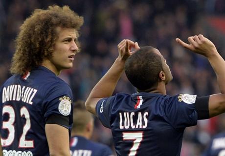 PSG-Ajax, 95 supporteurs néerlandais interpellés
