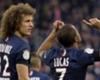 PSG, David Luiz heureux du retour de Zlatan