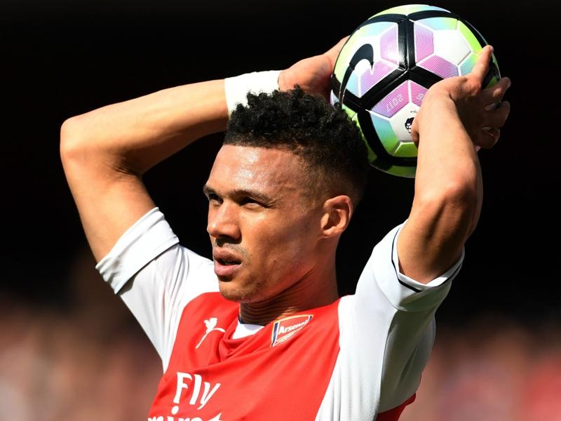 RUMEUR - Arsenal aurait refusé une offre pour Gibbs