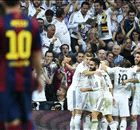 Il Clasico è Blanco: che lezione al Barça!