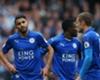 Leicester: No bids for Mahrez