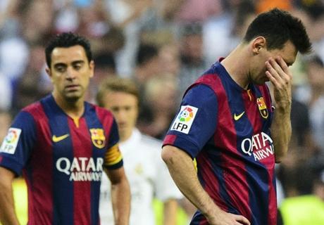 Player Ratings: Real Madrid 3-1 Barca