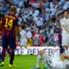 Real Madrid Barcelona El Clasico La Liga 10252014
