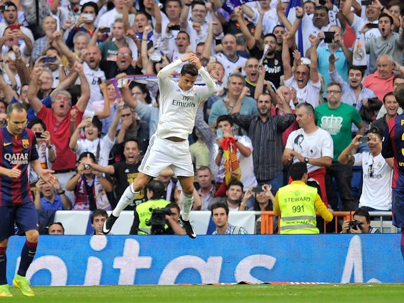 Ultime Notizie: Cristiano Ronaldo 'monstre': in goal per l'undicesima gara di fila, è record