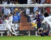 Pique: Real Madrid deserved its win