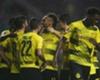 Report: Milan 1 Dortmund 3