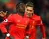 Mane on track for Liverpool return