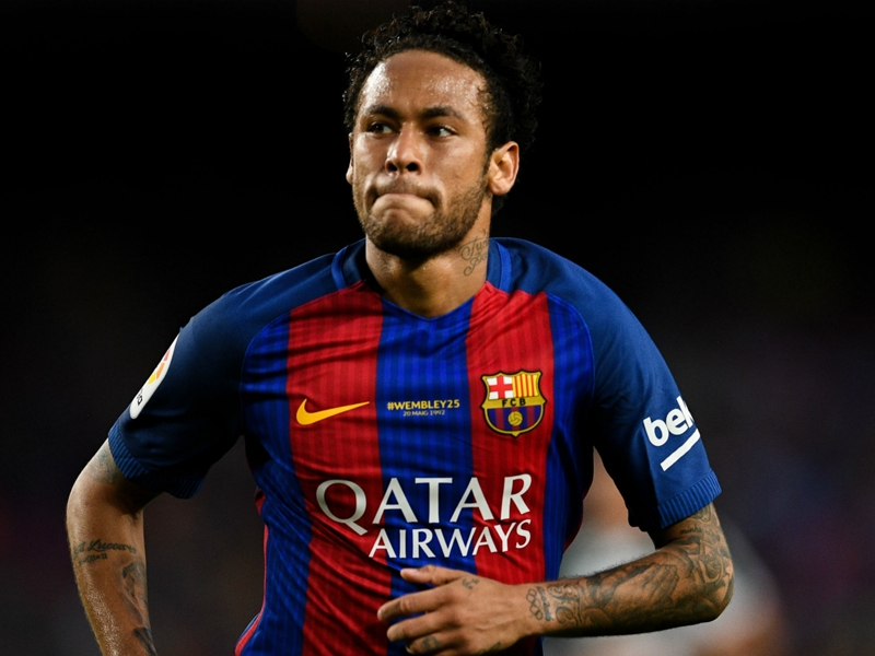 Neymar not for sale - Bartomeu gives FFP warning to PSG