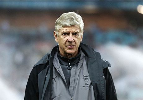 Billionaire Nigerian threatens to sack Wenger