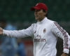 Montella pleased despite Milan loss