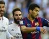 Luis Enrique: No regrets over Suarez