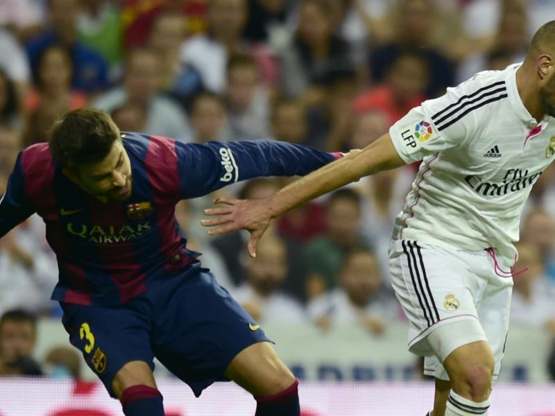 Ultime Notizie: Piquè si arrende al Real Madrid: