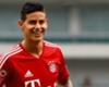 James Rodriguez, nuova stella del Bayern