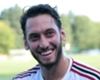 Milan must fight for title - Calhanoglu