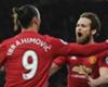 Ibrahimovic makes everything better, says Man Utd's Blind
