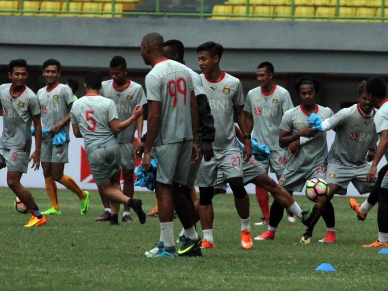 PREVIEW Liga 1: Bhayangkara FC - Mitra Kukar