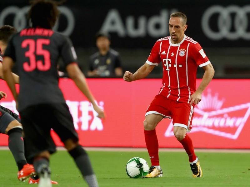 Bayern Munich v AC Milan Betting: Back Bavarians to get early upper hand against reinforced Rossoneri