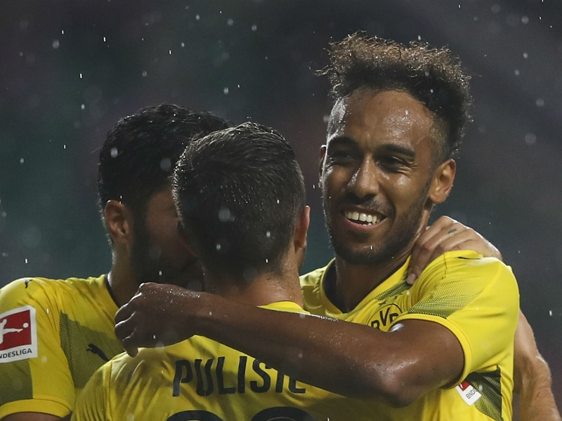 Watzke: AC Milan did not respect Dortmund over Aubameyang