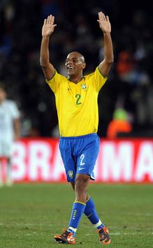Maicon - Brazil - Confederations Cup (Mexsport)