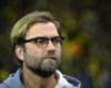 Dortmund have no option but to fight - Klopp