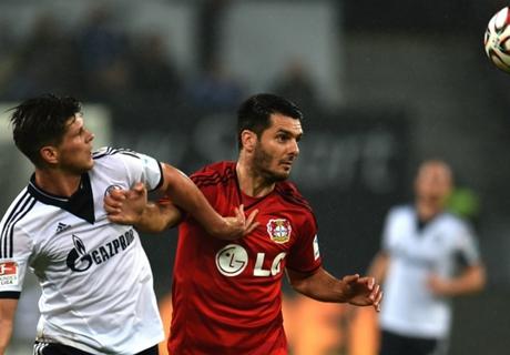 Laporan Pertandingan: Bayer 1-0 Schalke
