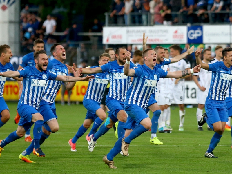FIFA 18 to include German 3. Liga for first time in series
