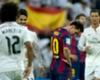 Modric: Madrid feared Clasico loss
