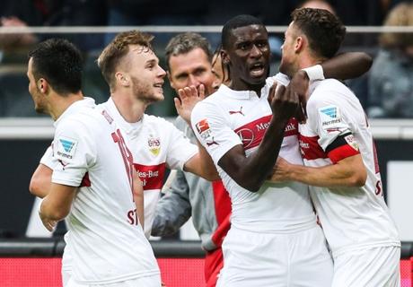 Wenn der VfB plötzlich Angstgegner wird ...