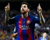 Messi a machine built for football – Xavi