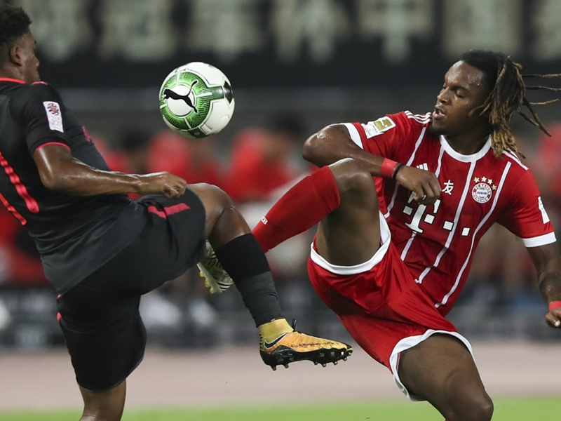 Rummenigge names Sanches price as he doubts Milan can meet Bayern demands