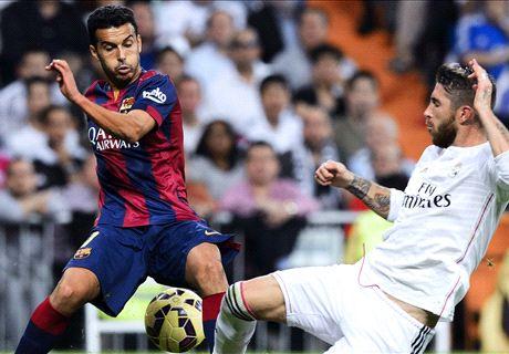 Transfer Talk: Liverpool to land Pedro?