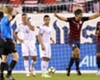 Report: USA 2 El Salvador 0