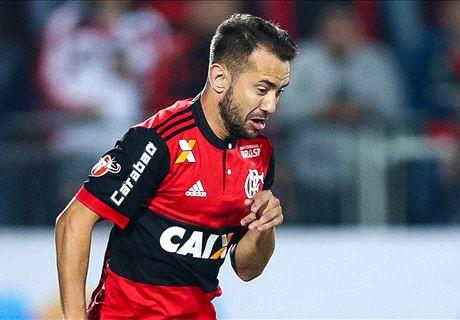 Elogiado por Tite, Everton Ribeiro poderia estar na Seleção mas momento do Fla atrapalhou