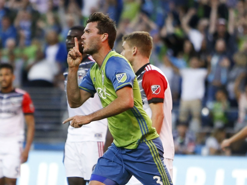 MLS Review: Sounders pull off historic rally from 3-0 down