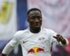 Klopp calls Leipzig 'lucky' over Keita