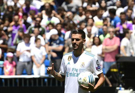 ¿Por qué eligió Madrid y no Barcelona?