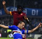 FT. Sampdoria 0-0 Roma