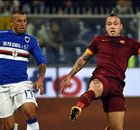 Match Report: Sampdoria 0-0 Roma