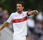 VfB: Gentner stellt sich hinter Stevens