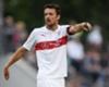 """VfB-Kapitän Gentner: """"Stevens kann große Herausforderungen meistern"""""""
