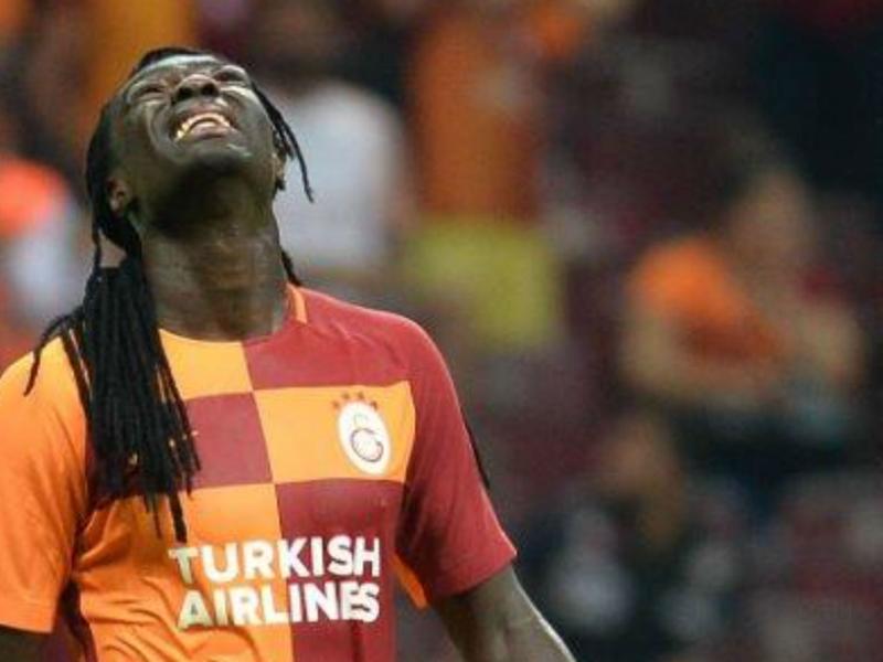 Pas de Coupe d'Europe pour Galatasaray et Gomis