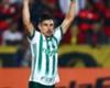Fora contra o Sport, Willian é o artilheiro e jogador com mais jogos do Palmeiras na temporada