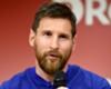 Hasil Studi: Gaji Messi Overpaid