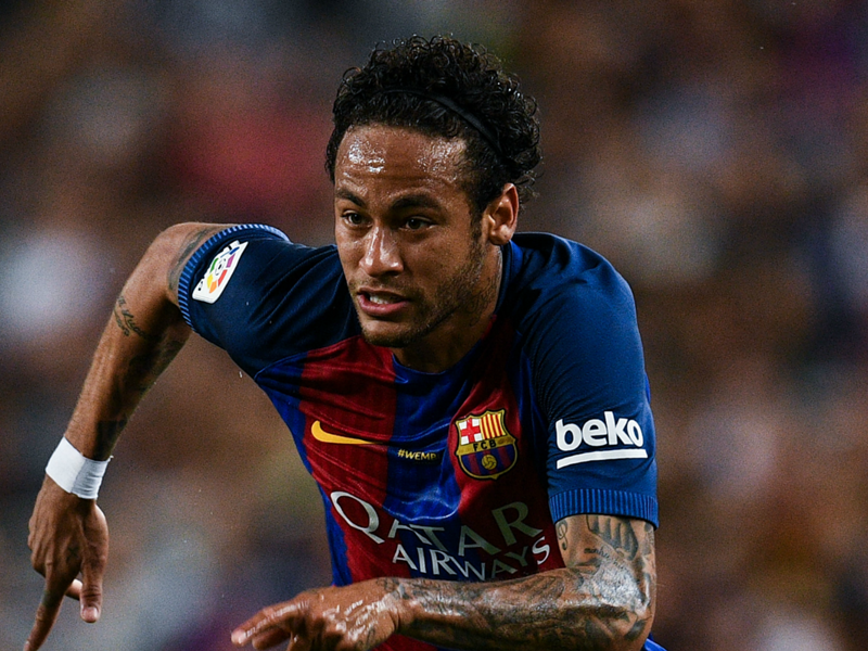 Valverde: Barca 'absolutely' want Neymar to stay