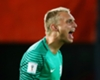 Cillessen happy at Barcelona and denies Crystal Palace links