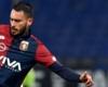 ¡Se acerca a la U! Genoa oficializó rescisión de contrato de Mauricio Pinilla