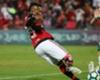 Rafael Vaz não está conseguindo substituir Rhodolfo no Flamengo