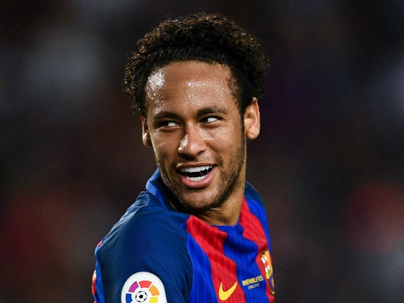 Neymar starts for Barcelona against Juventus amid PSG rumours