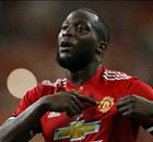 VOAKES: Lukaku makes big impression as Man Utd down City